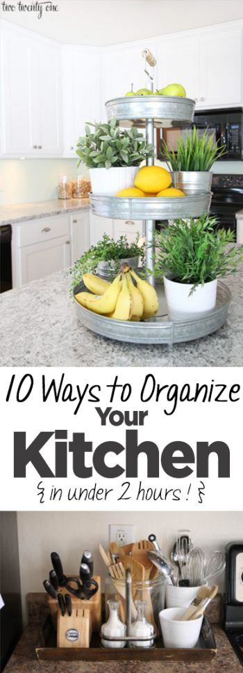 Organized kitchen, organization, kitchen, DIY kitchen, popular pin, organized life, kitchen hacks.