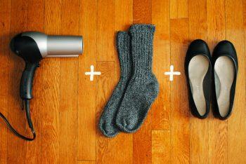 Shoe hacks, clothing hacks, life tips, life hacks, tips and tricks, popular pin, clothing ideas, clothing tips.