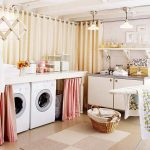 20 Incredible Ways to Organize Your Laundry Room