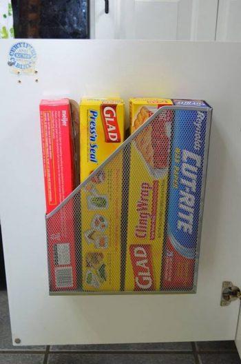 15 Kitchen Pantry Organization Ideas10