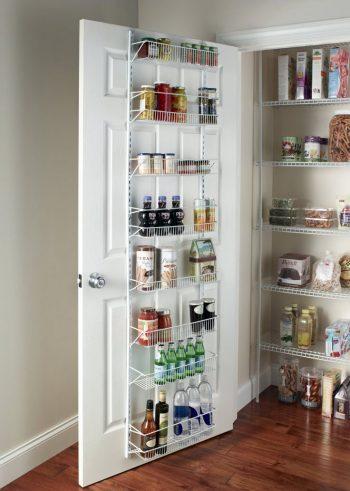 15 Kitchen Pantry Organization Ideas12