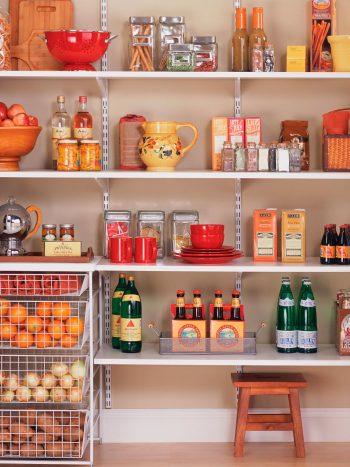 15 Kitchen Pantry Organization Ideas13
