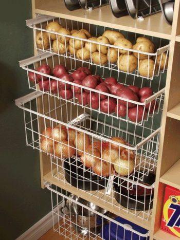 15 Kitchen Pantry Organization Ideas14