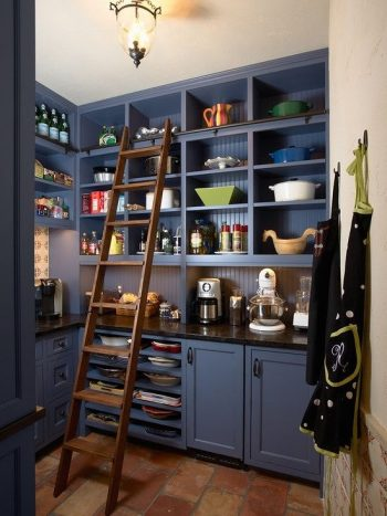 15 Kitchen Pantry Organization Ideas15
