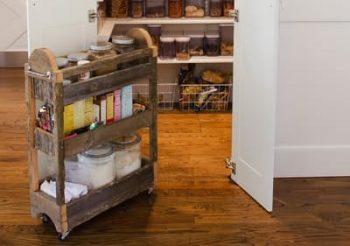 15 Kitchen Pantry Organization Ideas5'