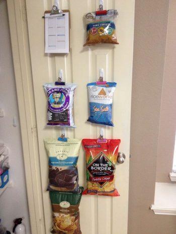 15 Kitchen Pantry Organization Ideas8