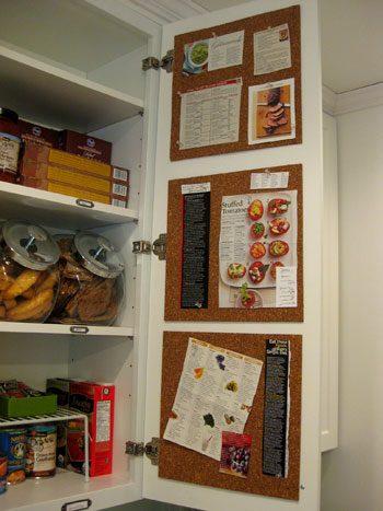 15 Kitchen Pantry Organization Ideas9