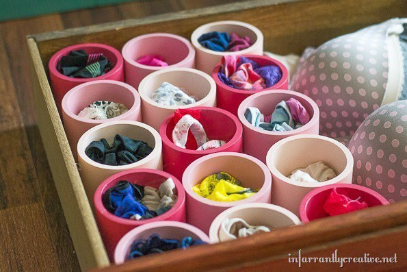 20 Clever Ways to Organize Small Items15