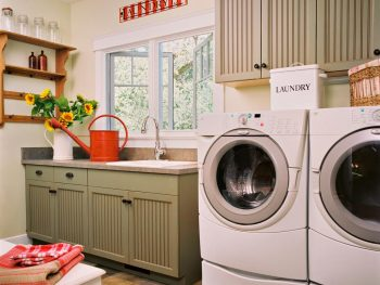 7 Time-Saving Laundry Tips