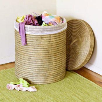 7 Time-Saving Laundry Tips7
