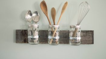 9 Ways to Organize ALL Your Baking Supplies7