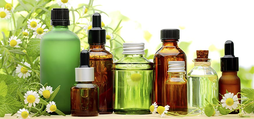10 Hacks for Cleaning with Essential Oils