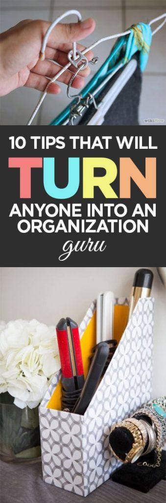Organization Hacks, Organization TIps and Tricks, Easy Ways to Organize, Organization, Organization Tips and Tricks, Easy Organization, Life Hacks, Easy Life Tips
