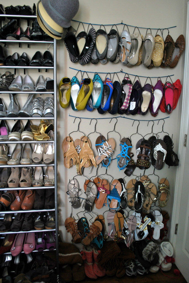 15 Surprisingly Useful Things Your Closet Needs3