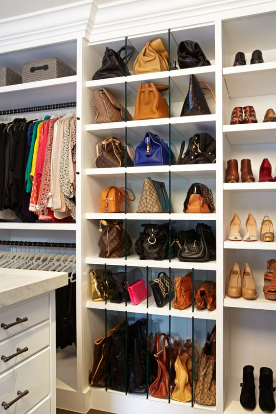 15 Surprisingly Useful Things Your Closet Needs5
