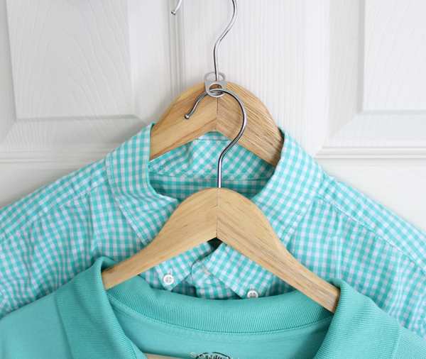 15 Surprisingly Useful Things Your Closet Needs6