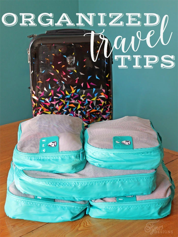 15 Ways to Stay Organized While Traveling10