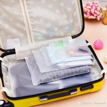 15 Ways to Stay Organized While Traveling13