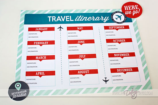 15 Ways to Stay Organized While Traveling7