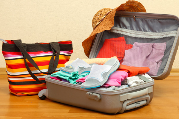 15 Ways to Stay Organized While Traveling8