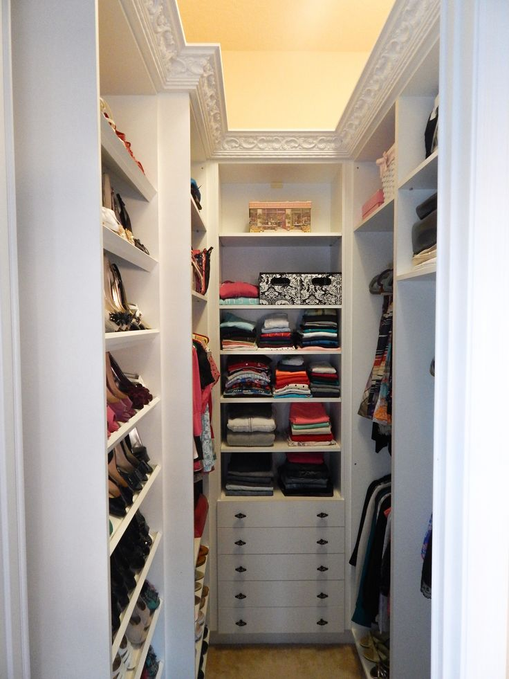 18 Insanely Beautiful Closet Remodels12