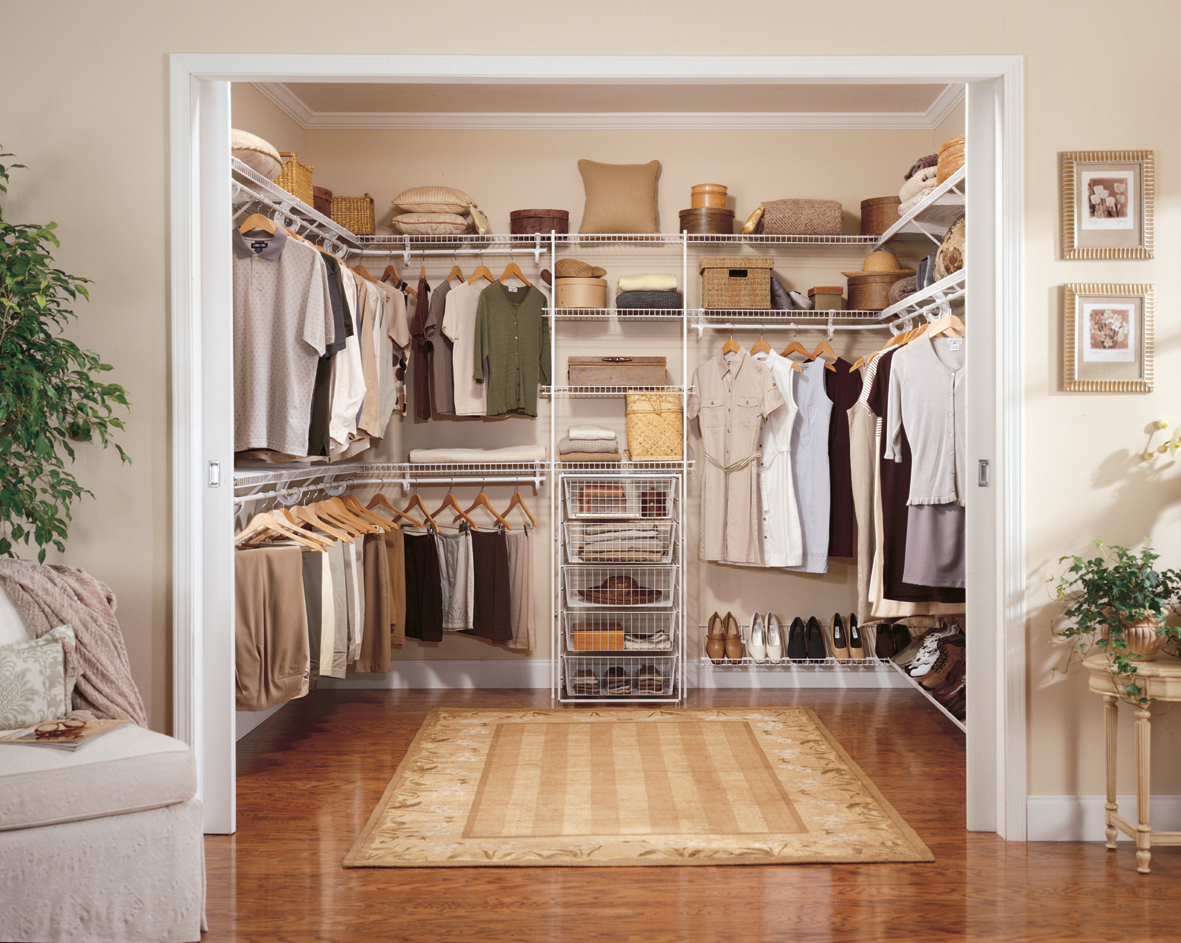 18 Insanely Beautiful Closet Remodels17