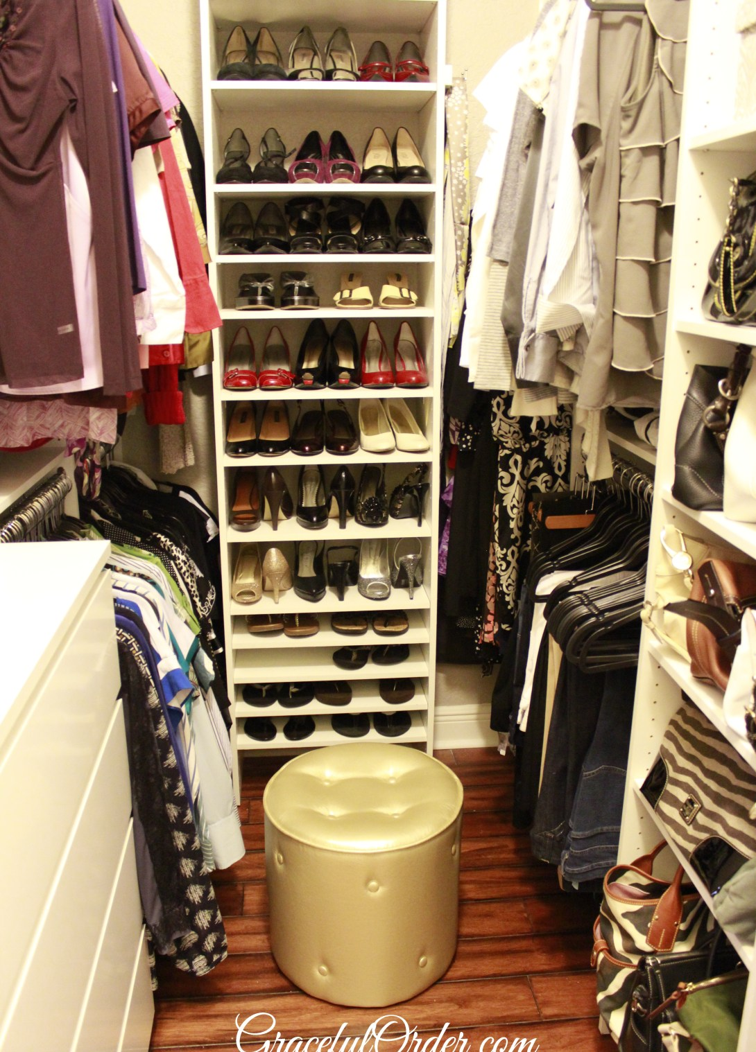 18 Insanely Beautiful Closet Remodels3