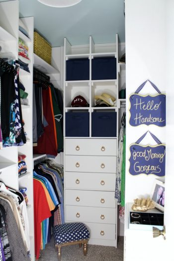 18 Insanely Beautiful Closet Remodels8