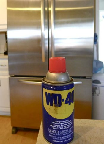 Outside The Box Ways To Use WD-40