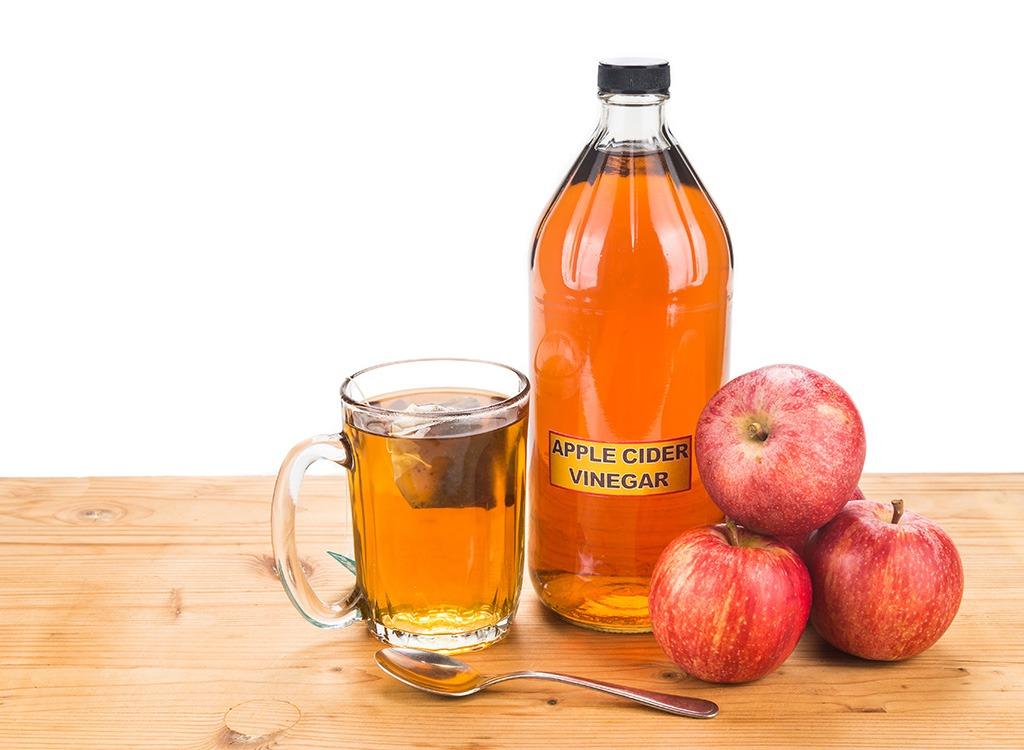 20 Ways to Use Apple Cider Vinegar12