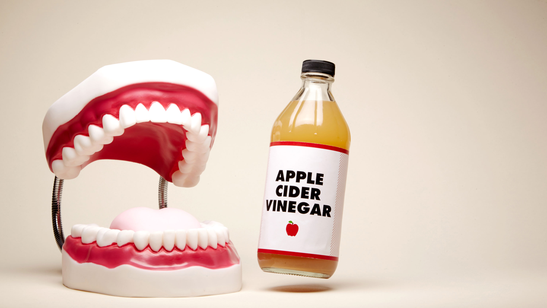 20 Ways to Use Apple Cider Vinegar13