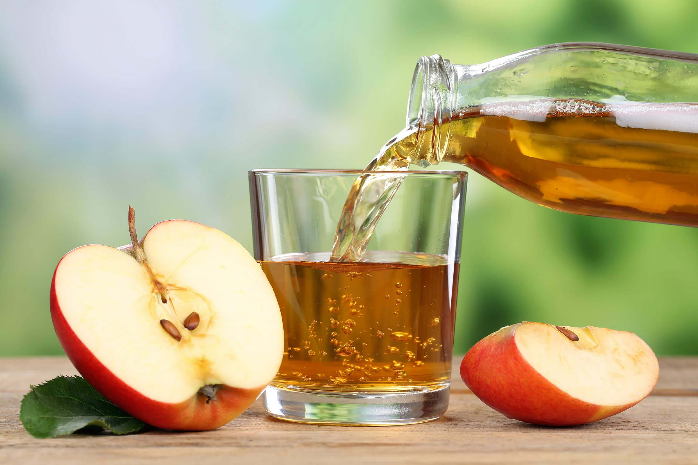 20 Ways to Use Apple Cider Vinegar16