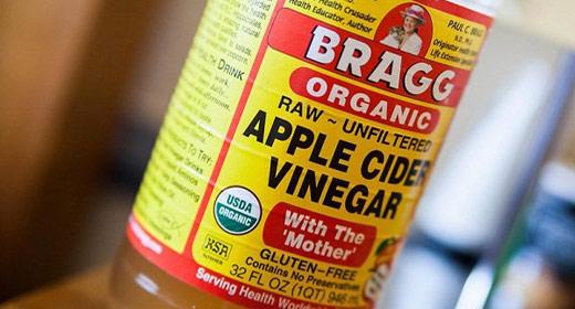 20 Ways to Use Apple Cider Vinegar18