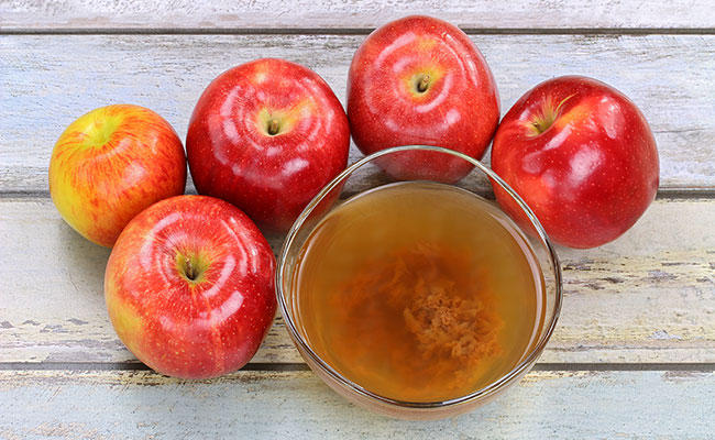 20 Ways to Use Apple Cider Vinegar20