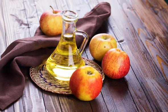 20 Ways to Use Apple Cider Vinegar8