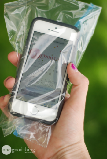 10 Brilliant Ways to Use Ziploc Bags Around Your Home5