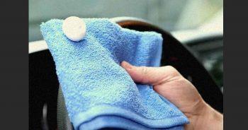 12 Genius Winter Car Cleaning Hacks