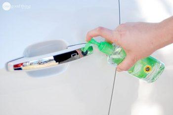 12 Genius Winter Car Cleaning Hacks12