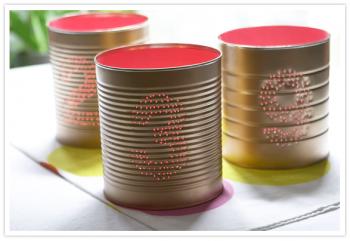 15 Genius Ways to Reuse Aluminum Cans15