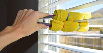 15 Surprisingly Easy Ways to Dust Your Entire Home