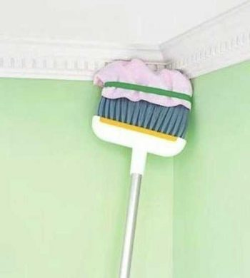 15 Surprisingly Easy Ways to Dust Your Entire Home11