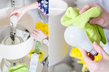 15 Surprisingly Easy Ways to Dust Your Entire Home8