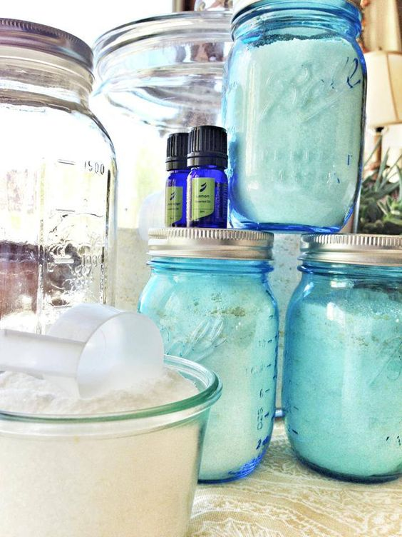 DIY Fabric Softener, Homemade Fabric Softeners, Homemade Cleaners, Natural Cleaning Recipes, Homemade Cleaning Recipes, DIY Fabric Softener Recipe, Natural Home, Natural Living, Popular Pin, Cheap Cleaning Products