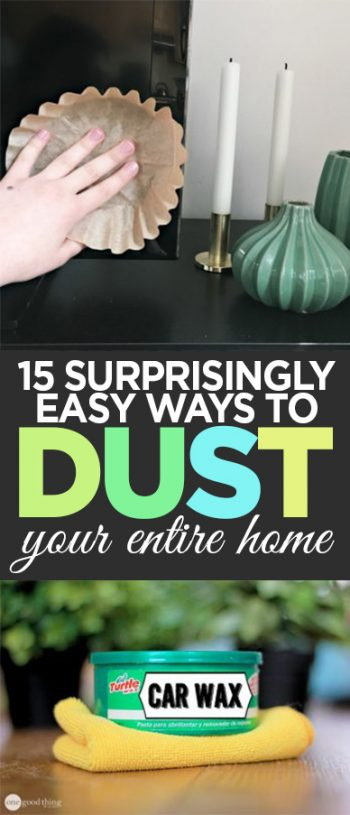 How to Dust Your Home, Easy Ways to Dust Your Home, Home Dusting Hacks, Home Dusting Tips and Tricks, Dusting, Dusting Life Hacks, Cleaning Hacks, Life Hacks, Simple Cleaning Hacks, Popular Pin