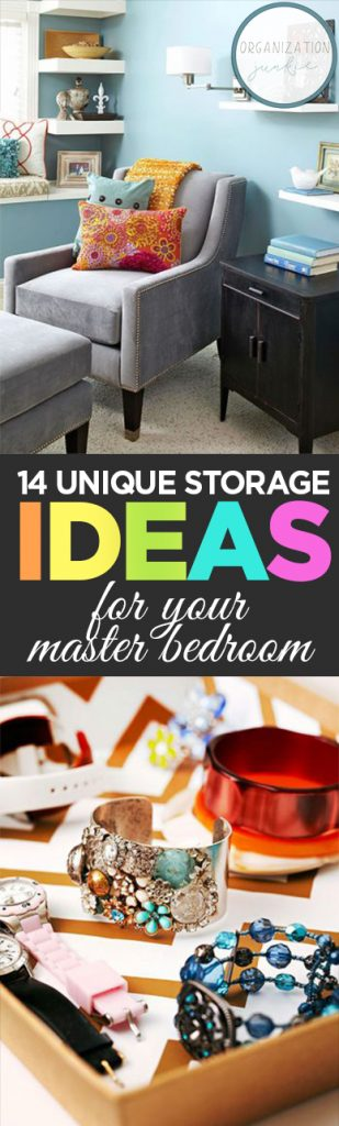Master Bedroom, Master Bedroom Storage Ideas, Storage Ideas for the Master Bedroom, Master Bedroom Organization, Organization, Easy Organization, Easy Organization for the Home, Popular Pin