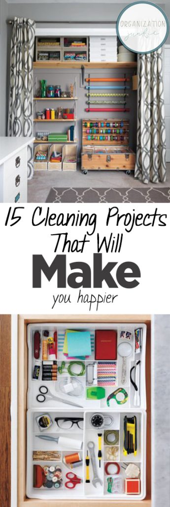 Cleaning Projects, Cleaning Tips and Tricks, Cleaning Hacks, Cleaning 101, House Cleaning Tips, How to Get Rid of Clutter, Clutter Control, Home Organization, Organization Tips, How to Organize Your Home, Popular Pin