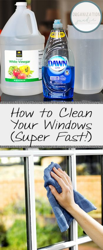 Clean Windows, How to Clean Your Windows, Window Cleaning, How to Easily Clean Your Windows, Fast Window Cleaning, Quick Window Cleaning, Cleaning Hacks, Cleaning Tips and Tricks, Cleaning, Clean Home, popular