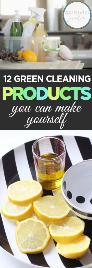 12 Green Cleaning Products You Can Make Yourself, Green Cleaning, Homemade Cleaning Products, Chemical Free Cleaning Products, Homemade Natural Cleaning Products, Natural Cleaning Prodcucts, Cleaning, Popular Cleaning Pins, Cleaning Product Recipes.