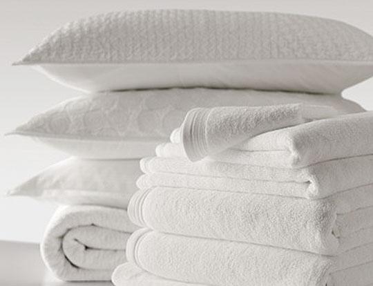 How To Naturally Whiten White Clothes
