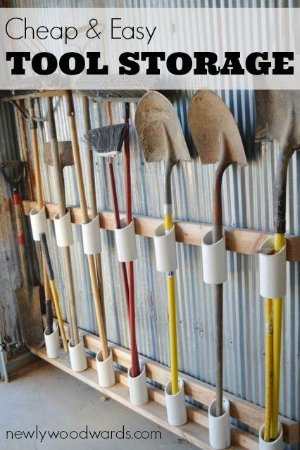 Garage Organization, How to Organize Your Garage, Garage Organization Tips and Tricks, Home Organization, Easy ways to Organize Your Home, How to Easily Organize Your Home, Clean Your Garage, How to Clean Your Garage